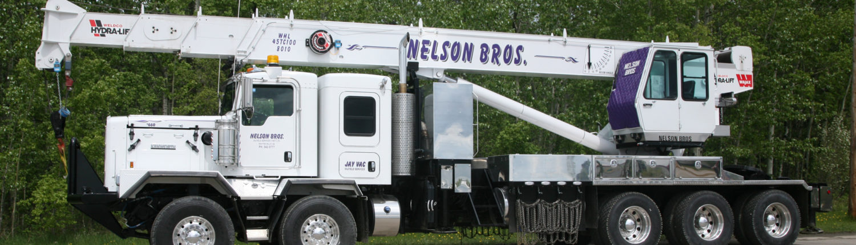 Bed Trucks