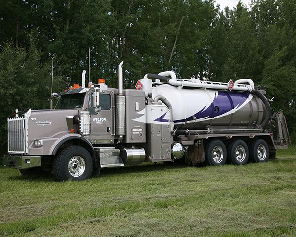 Vac Trucks